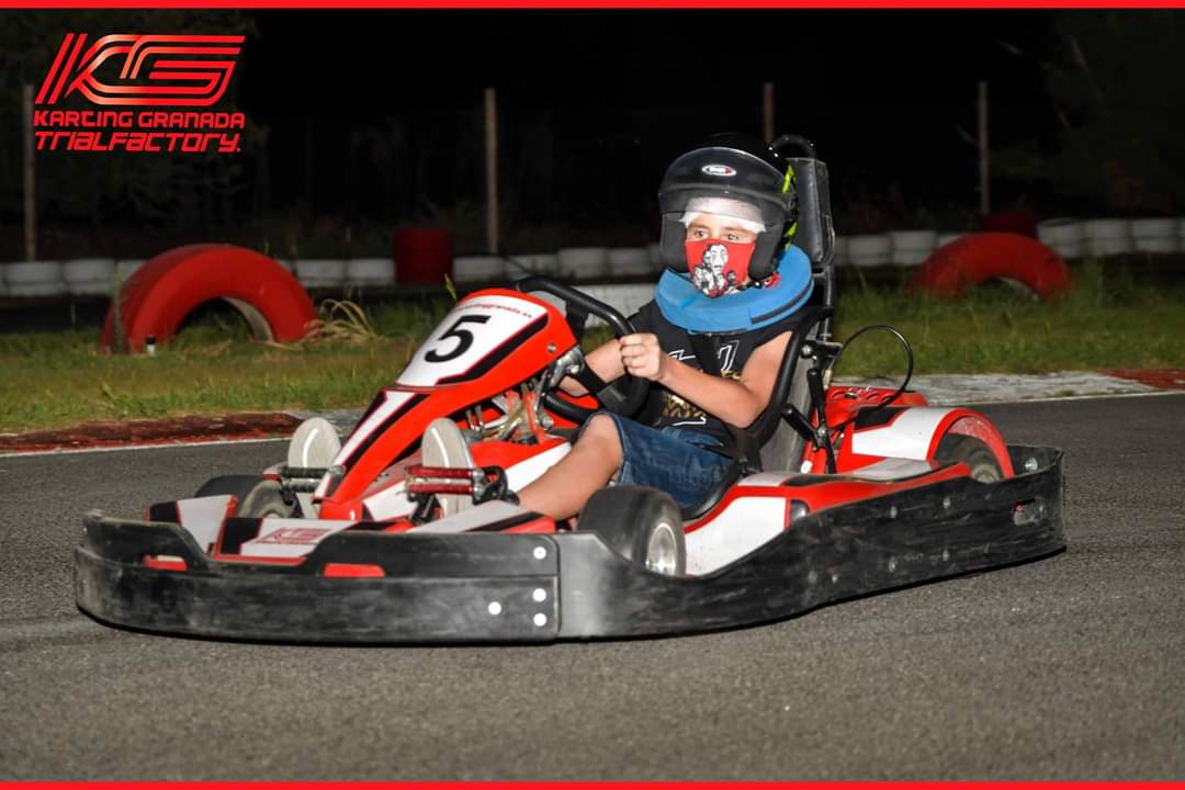 Karting Granada Outdoor 2021 4