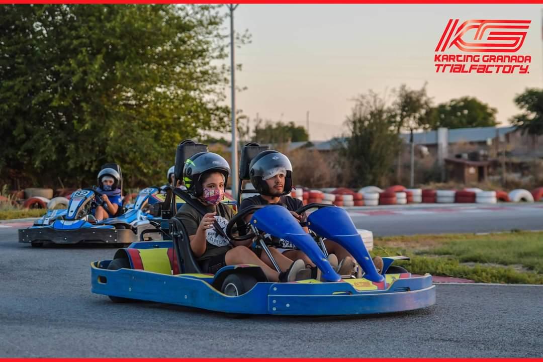 Karting Granada Outdoor 2021 3